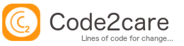 Code2care : TechZone Apps & Tutorials