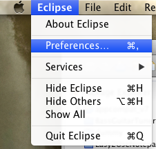 Goto Eclipse - Preferences.png