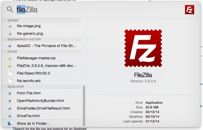 Search the file and select Show in Finder.png