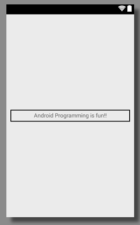 How to add border to Android TextView - Code2Care